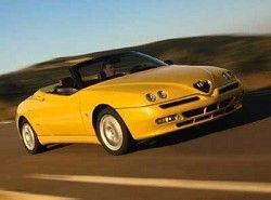 Alfa Romeo Spider 2.0(916) фото