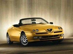 Alfa Romeo Spider 2.0 V6(916) фото