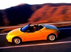 Alfa Romeo Spider 3.0 V6(916) фото