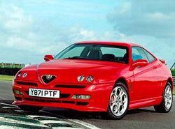 GTV 1.8 (144hp)  916 Alfa Romeo фото