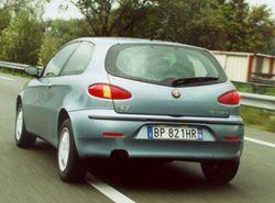 147 1.6 16V (3dr) (105hp)  937 Alfa Romeo фото