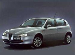 147 1.6 16V (5dr) (120hp)  937 Alfa Romeo фото