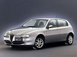 Alfa Romeo 147 2,0 T.S.Selespeed фото