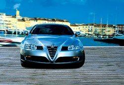 Alfa Romeo GTA Coupe фото