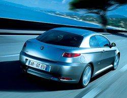 GTA Coupe Alfa Romeo фото