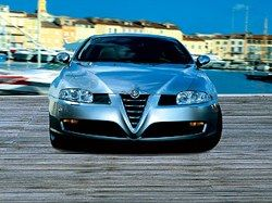 Alfa Romeo GT 3.2 V6 фото