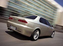 156 2,0 JTS (2004) Alfa Romeo фото