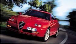 Alfa Romeo GTV 3.2 V6 фото