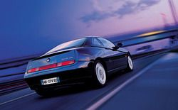 GTV 3.2 V6 Alfa Romeo фото