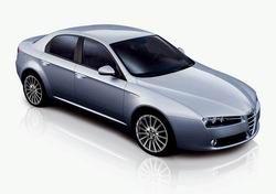 Alfa Romeo 159 3.2 V6 фото