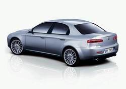 159 3.2 V6 Alfa Romeo фото