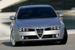 Alfa Romeo 159 2.2 JTS фото