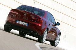 159 2.2 JTS Alfa Romeo фото