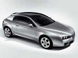 Alfa Romeo Brera 2.2 JTS фото