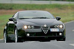 Alfa Romeo Brera 2.2 JTS SV фото