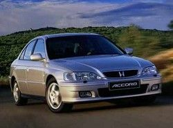Accord VI 1.9i Honda фото