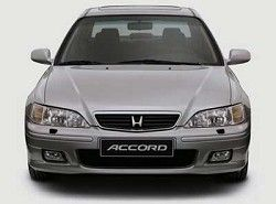 Accord VI 2.0i (180hp) Honda фото