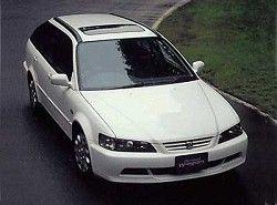 Honda Accord VI 2.2i Wagon фото