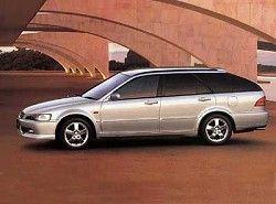 Accord VI 2.2i Wagon Honda фото