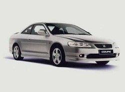 Accord VI 3.0 V6 Coupe(CG) Honda фото