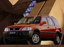 CR-V 2.0 (128hp)  RD1,RD2 Honda фото