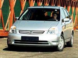 Honda Stream 1.7 16V(RN) фото
