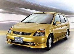 Honda Stream 2.0 16V 4WD(RN) фото