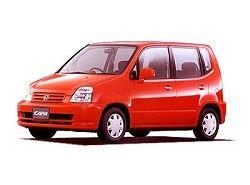 Honda Capa 1.5 16V  GA4 фото