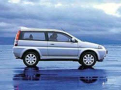 Honda HR-V 1.6 16V (3dr) (105hp)  GH2 фото