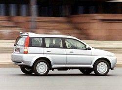 Honda HR-V 1.6 16V (5dr) (105hp)  GH2 фото