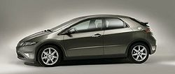 Honda Civic Hatchback VIII 1.8 фото