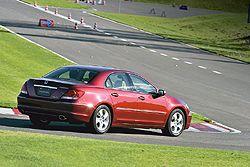 Legend (2004) Honda фото