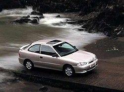 Hyundai Accent 1.3 (60hp) (3dr)(X3) фото