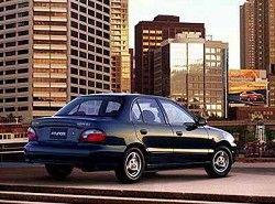 Accent 1.3 (60hp) Sedan(X3) Hyundai фото