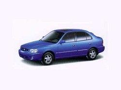 Accent 1.5 12V (5dr)(X4) Hyundai фото
