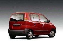 Atos 0.8 12V (50hp)(MX) Hyundai фото