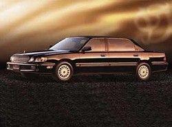 Hyundai Dynasty 3.0 V6 фото