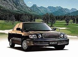 Dynasty 3.5 V6 Hyundai фото
