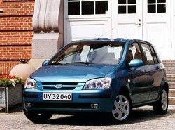 Getz 1.6 Hyundai фото