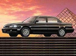 Hyundai Grandeur 3.0 V6 фото