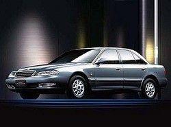 Hyundai Marcia 2.5 V6 24V фото