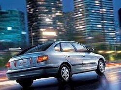 Hyundai Elantra 1.6(XD) фото
