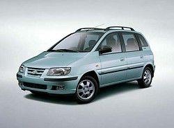 Hyundai Matrix 1.6 16V  FC фото