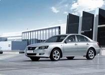 Sonata VI 2.4 Hyundai фото