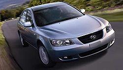 Sonata  VI 3.3 Hyundai фото