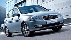 Accent 1.4 DOHC Hyundai фото