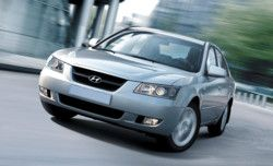 Hyundai NF 2.4 фото