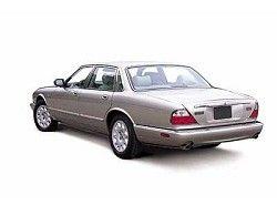 XJ12 Classic 5.4 Jaguar фото