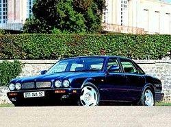 XJ12 Classic 6.0 Jaguar фото