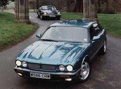 Jaguar XJ6 4.0 Sovereign  XJ фото